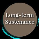 longterm-sustenance